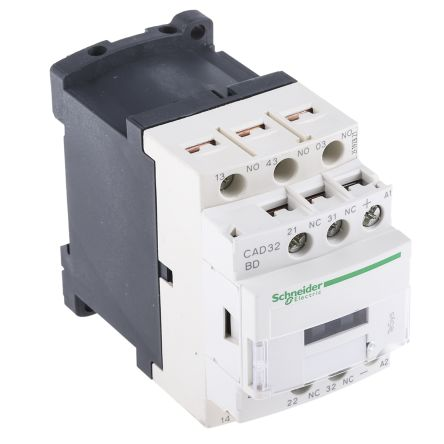 schneider electric  main product