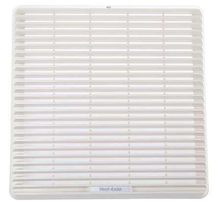 VentAxia internal/external grille,9in product photo