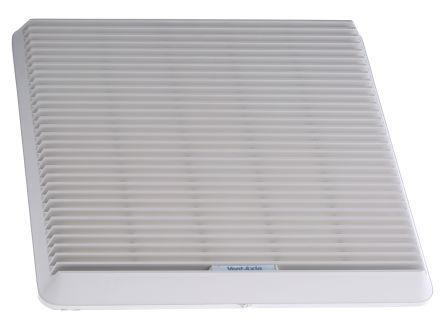 VentAxia internal/external grille,12in product photo