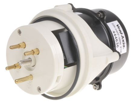 Fan Motor for use with Vent-Axia S Series Fans - Size 9 inch