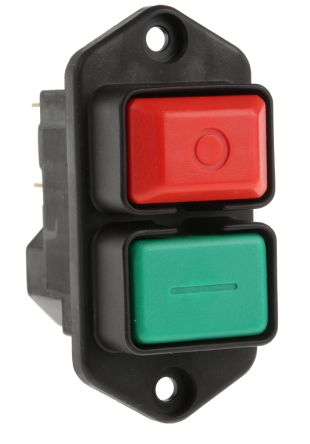 3251-21-01 | commutateur à bouton-poussoir, marche-arrêt