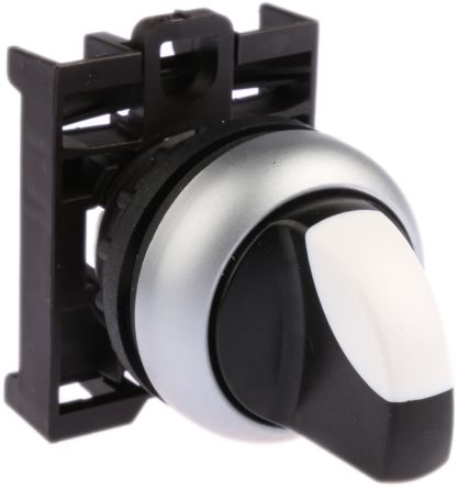 M22 2 Position Selector Switch Knob Maintained product photo