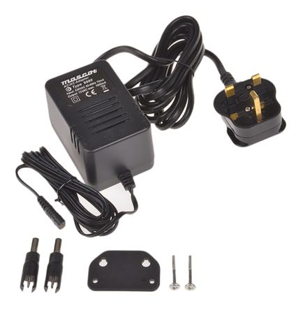 Power Supplies - PSUs | RS Components