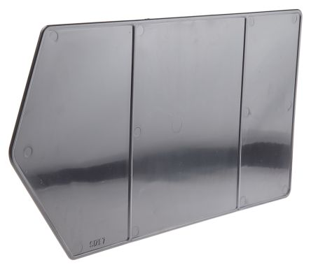 Front-to-Back Bin Divider for use with Size 7, Dimensions230mm product photo