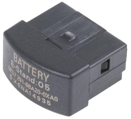 Batteria per Siemens Simatic 6ES7291-8BA20-0XA0