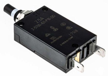 /Disjoncteur thermique/ 5700-ig1-p10-dd-000040/7/A /7/A/ Les Disjoncteurs/ /2
