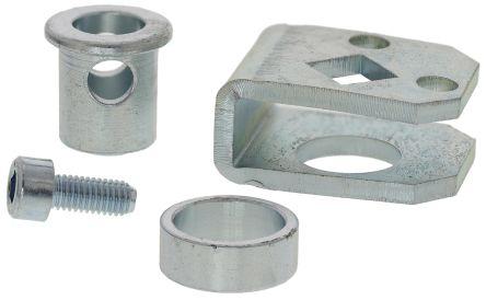 1/4in x 1/2in ball valve locking kit