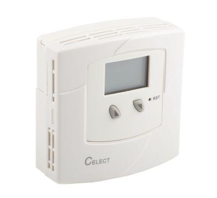 At Ts 13 Raychem Trace Heating Thermostat 5 15 176 C