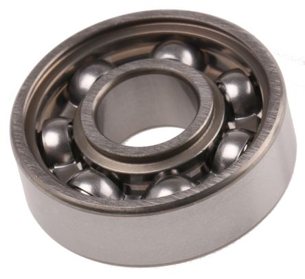 608 bearing. deep groove ball bearing 608 8mm i.d, 22mm o.d rs components
