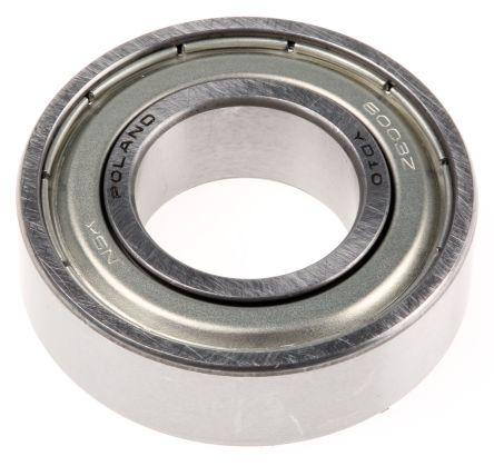 bearing. deep groove ball bearing 6003zz 17mm i.d, 35mm o.d