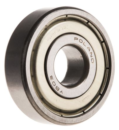 Self-Lubricating Plain Bearing Self-Aligning Low Speed 1//4