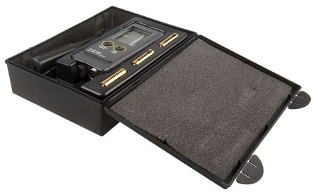 HI 991301 N 1 probe water tester w/2 LCD