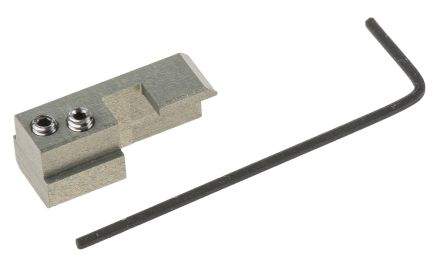BALLUFF BMF 303 Series Bracket, For Use With Pneumatic cylinder
