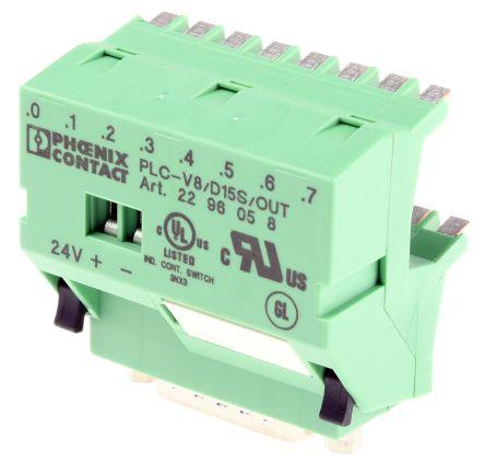 Interface Module, 24V dc, 3A