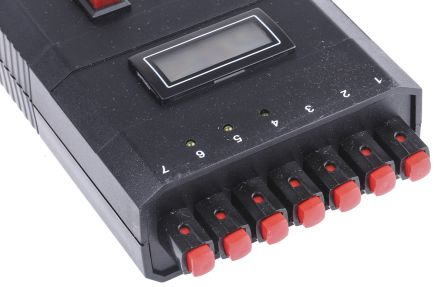 BALLUFF Analogue Tester & Programmer for use with BES Series | BALLUFF | RS  Components India