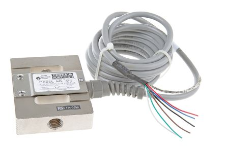 Compression & Tension Load Cell 200kg, 15V dc, IP67 product photo