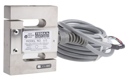 Compression & Tension Load Cell 300kg, 15V dc, IP67 product photo