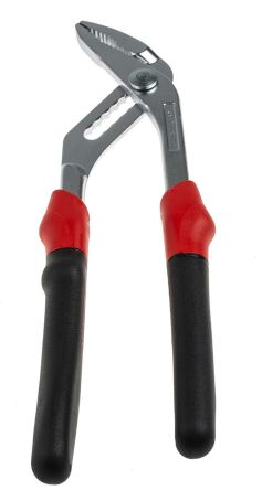 250 mm Water Pump Pliers, High-Performance Multigrip with 52mm Jaw Capacity product photo
