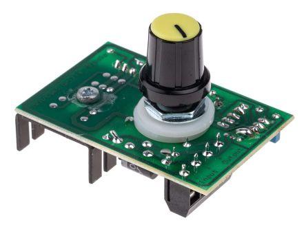 dp rs pro dc motor controller voltage control → v  rs pro dc motor controller voltage control 6 → 15 v dc
