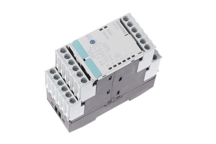 Main Product. Technical Reference. 3RN1 Thermistor Motor Protection ...