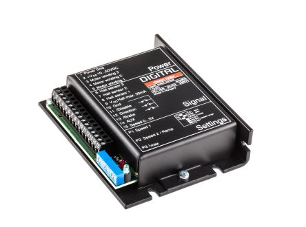 230572 Maxon Maxon Dc Motor Controller Voltage Control