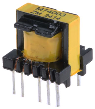 Switch Mode Power Supply (SMPS) Transformers | RS Components