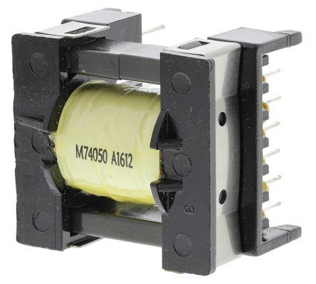 4 Output 60 → 80W Flyback SMPS Transformer, 85 → 265V ac, 3 3 → 6 5 V ac, 9  → 16 5 V ac