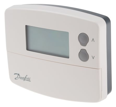 tp5000 087n7910 danfoss danfoss digital programmable hvac thermostat 24 h with auto mode. Black Bedroom Furniture Sets. Home Design Ideas
