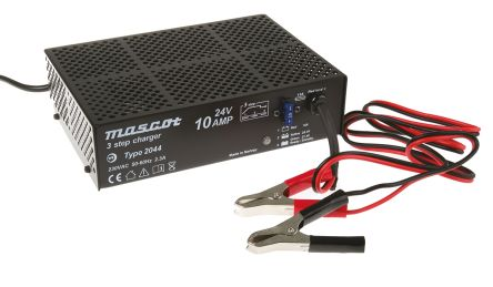 Mascot Lead Acid 24V 10A Battery Charger with