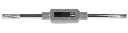 RS PRO Tap Wrench Diecast Aluminium M3 → M12