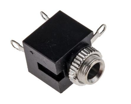 ies100 3 belden belden 3 5 mm chassis mount stereo jack socket rh int rsdelivers com