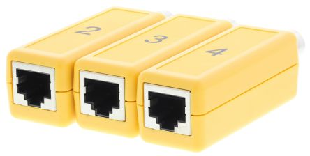 Cable identifiers 2,3,4 for TES-48