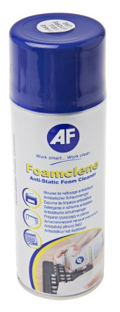 Antistatic foaming cleaner,300ml 12/box