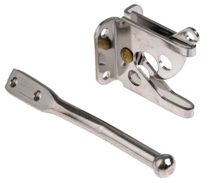 Stainless Steel Gate Latch product photo