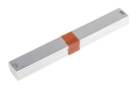 19-inch Front Panel, 3U, 3hp, Grey, Aluminium product photo
