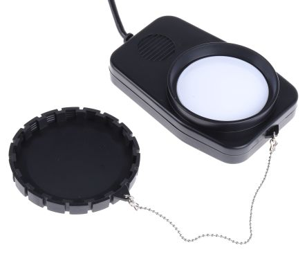 RS PRO Light Meter Sensor, For Use With LX105 Lux Meter