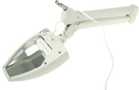 Table Lighting Base for Compact Fluorescent Desk Light