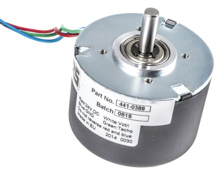 Bldc48 12l 033 mclennan servo supplies mclennan servo for Brushless dc motor suppliers