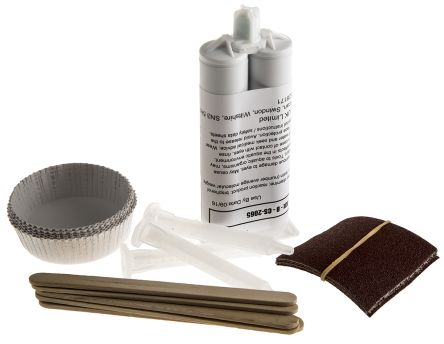 TE Connectivity, S1125 Adhesive Kit, 1 piece