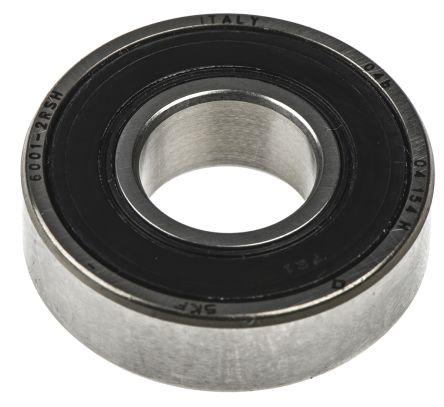 6001-2RSH C3 Sealed SKF Ball Bearing