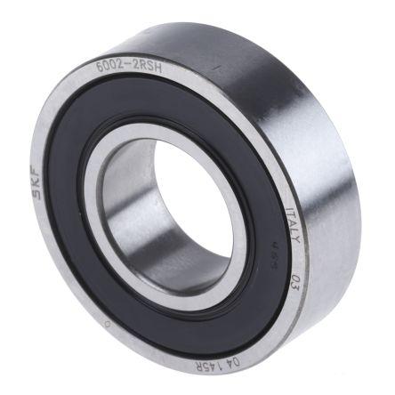 6203-2RSH C3 Sealed SKF Ball Bearing