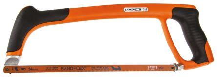 2 position hacksaw frame,300mm blade