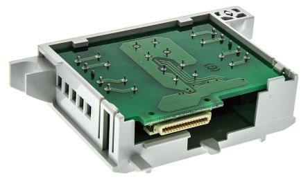 Alpha 2 Expansion Module, 230 V ac, 4 x Output Without Display product photo