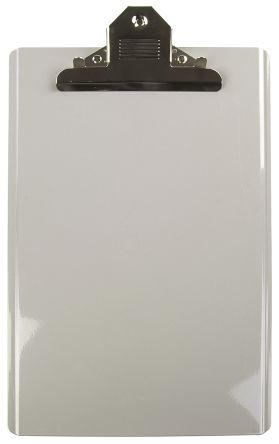 A4 avery lightweight greysteel clipboard