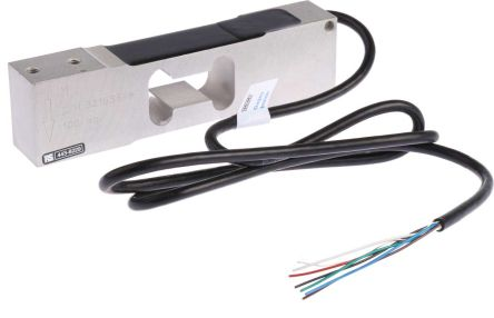 Compression Load Cell 100kg, 15V dc, IP66 product photo