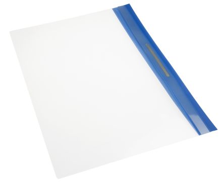 RS PRO ESD Binder Clear Binder 235mm x 315 mm