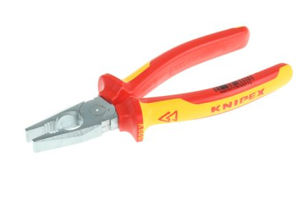 Knipex 03 06 200 Комбинированные плоскогубцы