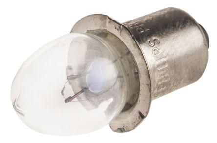 Tp 406p Ampoule Pour Lampe Torche Vide 2 4 V 500 Ma Pour T6 Rs