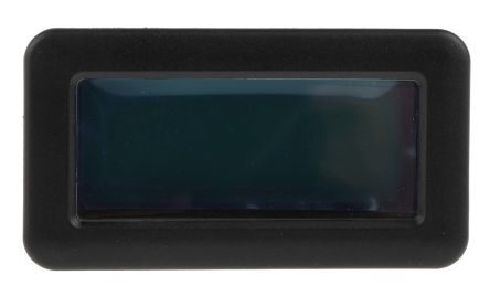 Lascar Digital Ammeter DC, LED Display 4-Digits ±0.1 %