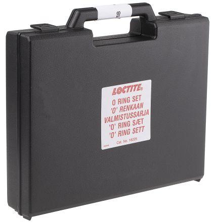 Loctite O-Ring Kit Nitrile Rubber